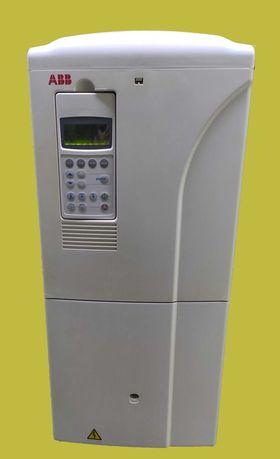 Частотный преобразователь ABB ACS800-01-0100-3 ( 90 кВт).
