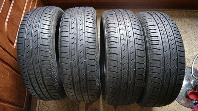 Opony letnie Bridgestone 205/60R16  stan jak nowe