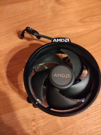 Chłodzenie procesora AMD