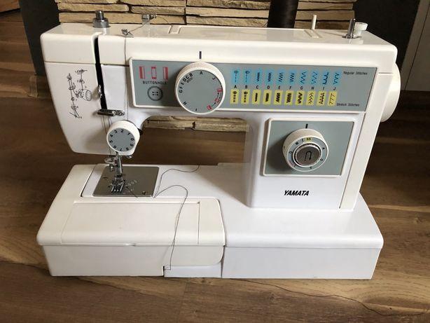 Maszyna do szycia Yamata FY811