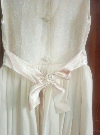 Нарядне платтячко для принцески 42р.Вік 9-13років