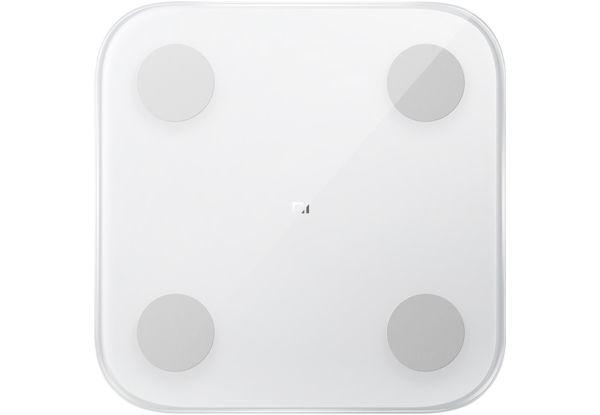 Смарт-весы Xiaomi Mi Body Composition Scale 2 (XMTZC05HM) Гарантия