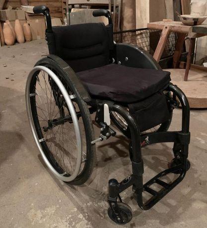 Wózek inwalidzki GTM Mobile