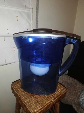 Jarro para filtrar água