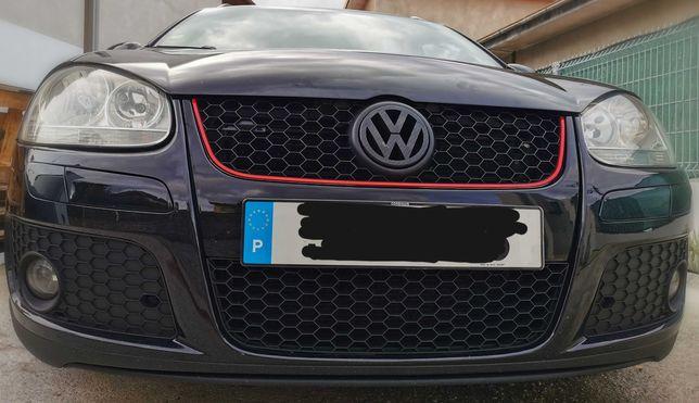 Para-choques VW Golf V GTI