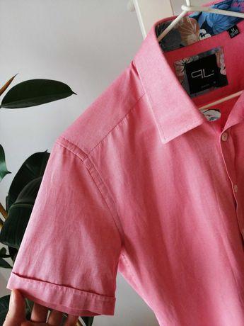 Koszula PacoLorente Slim fit rozmiar M 39/40