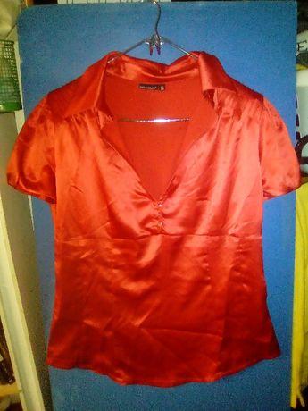 Camisola Vermelha tamanho M Oferta de Portes de envio