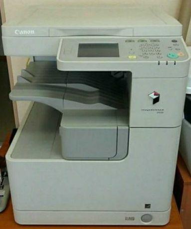 Продам МФУ Canon Ir2520 (копир/принтер/ксерокс/сканер/двух-няя печать