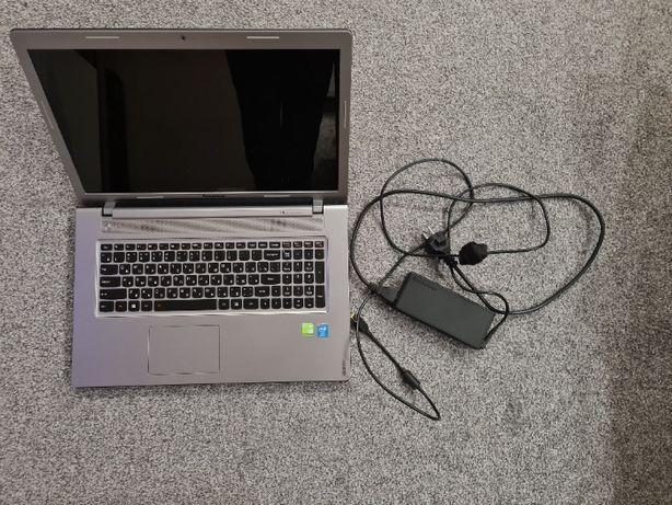 Lenovo IdeaPad Z710 Intel Core i7 RAM 8GB NVidia 2 GB