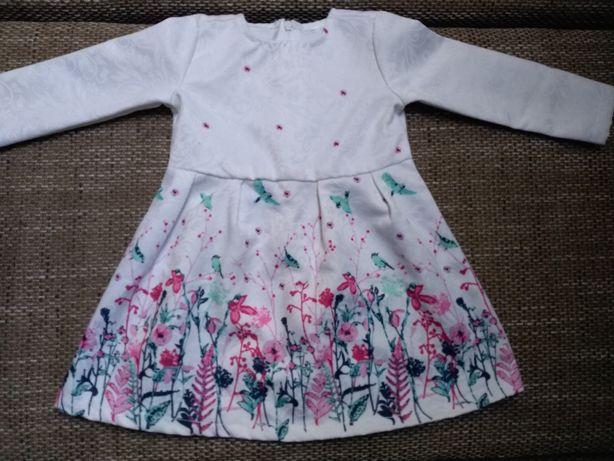 Sukienka Pepco r. 86