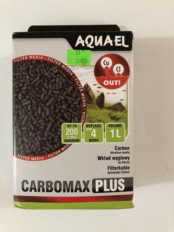 Aquael carbomax wkład węglowy węgel aktywny