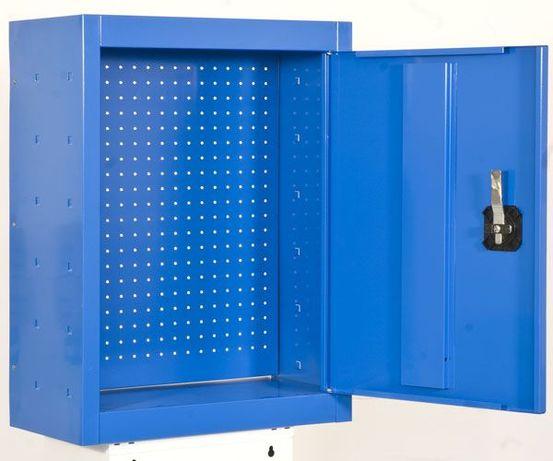 Armário em metal para ferramentas 600x500x220 mm resistente estável
