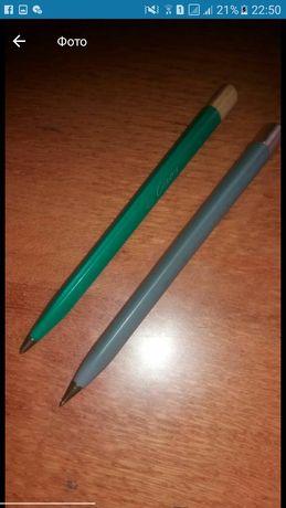 Ручка точилка ссср