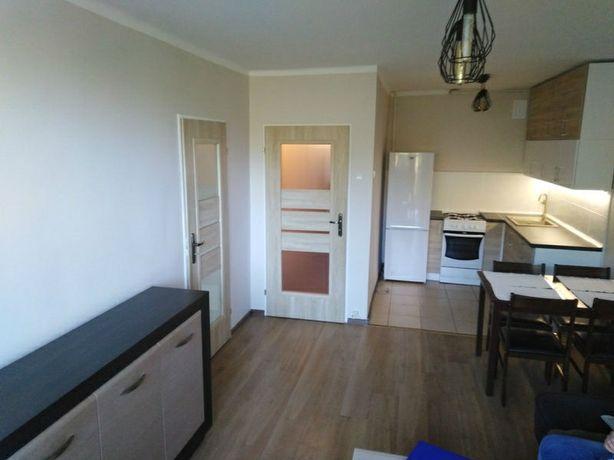 Wynajme mieszkanie na Wladyslawa IV 38m 2 pokoje kuchnia,łazienka