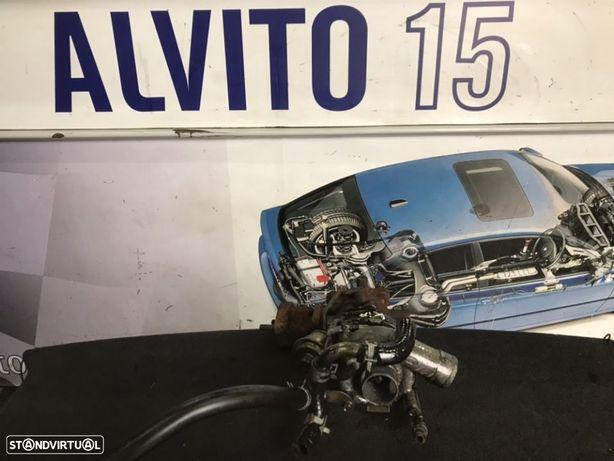 Turbo Kia Sportage 2.0 Td Ref: 7315 KT10418