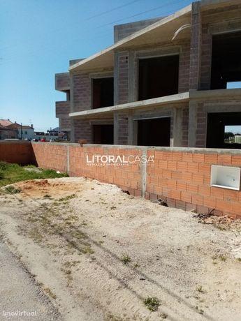 Apartamento T1 em Aradas