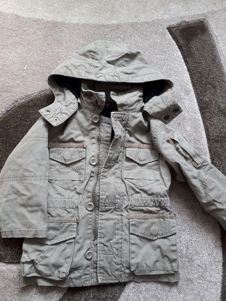 Стильна Куртка парка.Весна-осінь.
