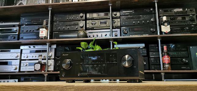 Ресивер Pioneer VSX-322/6Ω/без пульта