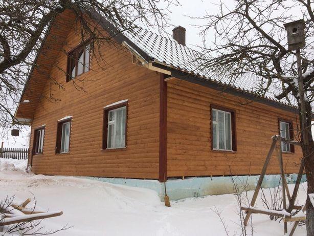 Продам будинок в Львівській області в селі Бориня