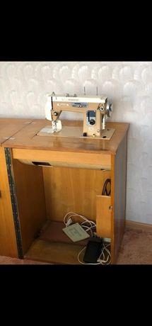 Maszyna do szycia Łucznik 1970