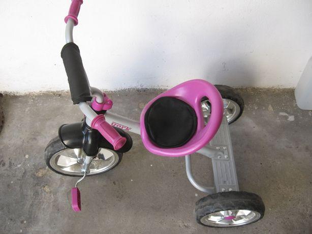 Rower trójkołowy dziecięcy Toyz York