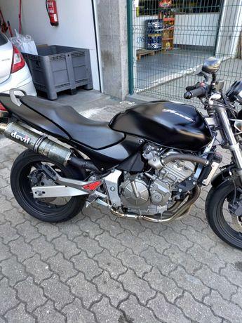 Honda Hornet 600 - 25Kw
