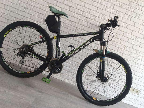 Велосипед 29 Найнер MTB