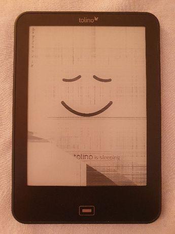 Tolino Vision 4 HD 8GB E-Reader електронна книжка HD E Ink Carta