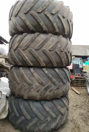 Koła Claas Xerion 3300,3800 opony Michelin 800/70R38