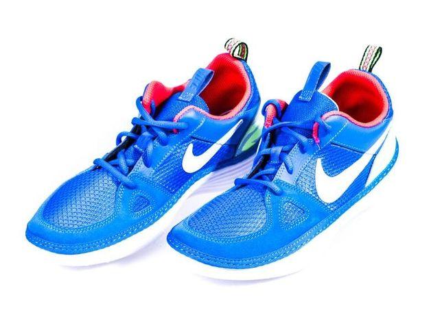 Кроссовки Nike Solarsoft Run оригинал новые 42.5