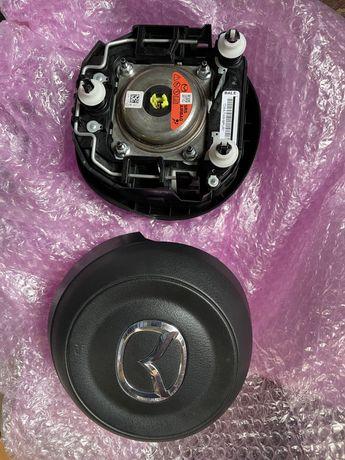Подушка безопасности airbag Mazda 3 2016-2018cx5 2017 2018 2019 2020
