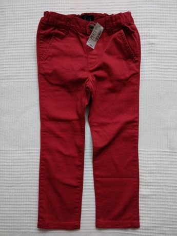 Spodnie chinos The Children's Place 4T 104