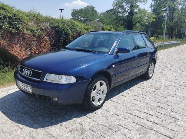 Audi a4 b5 1.6 klima zadbany
