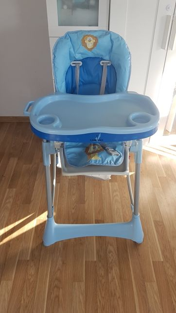 Fotelik krzeselko do karmienia