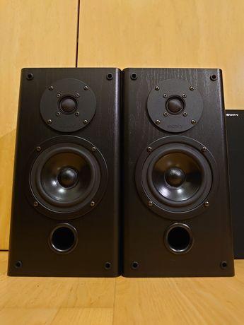 Colunas Sony SS-B1S