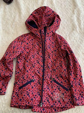 Куртка для девочки Crivit 122-128р.
