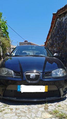 Seat Ibiza 6l pd160