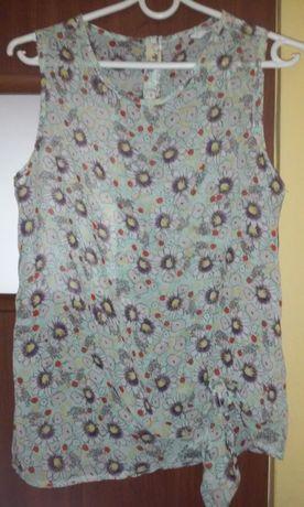 Bluzeczka New Look 10 w kwiaty