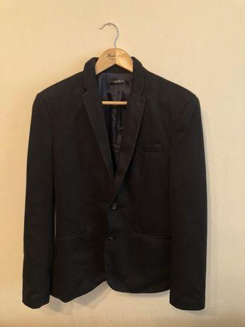 Пиджак Zara М мужской пиджак