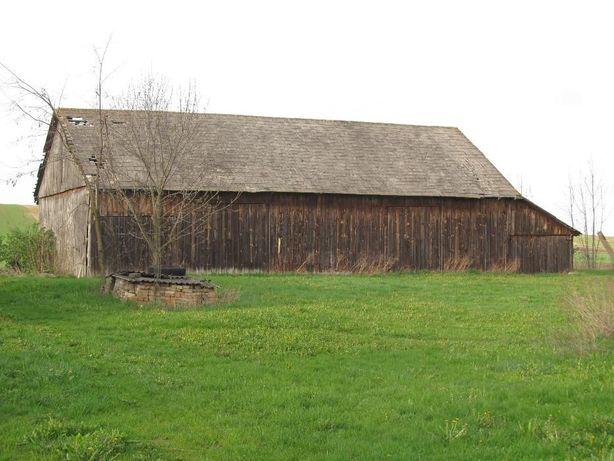 Skup stodoł starych desek ,wymiana na nowe stodoła rozbiorka