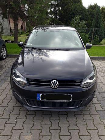 Sprzedam VW POLO V