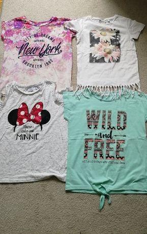 Koszulki dziecięce :)