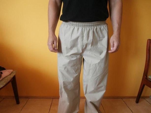 Spodnie dresowe NOWE męskie XL
