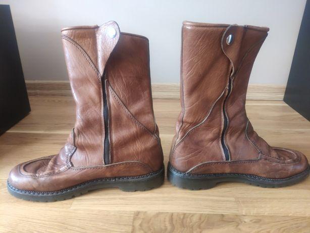 Зимові черевики Diadora