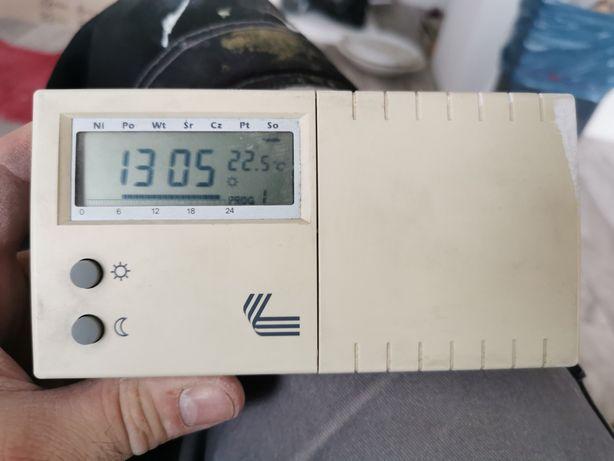 Regulator temperatury EUROSTER 2000 czujnik temperatury