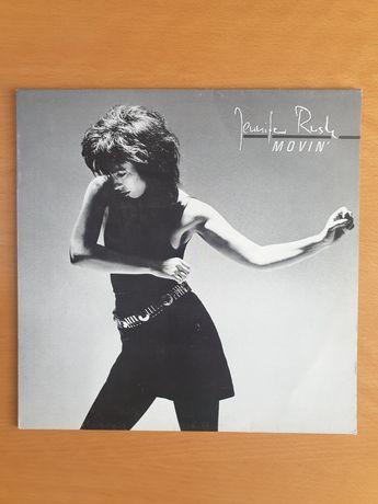 Jennifer Rush - Movin LP