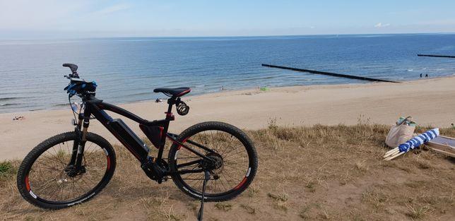 Rower górski sprzedam eco bike rs 48v