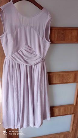 Sukienka zwiewna rozmiar 42
