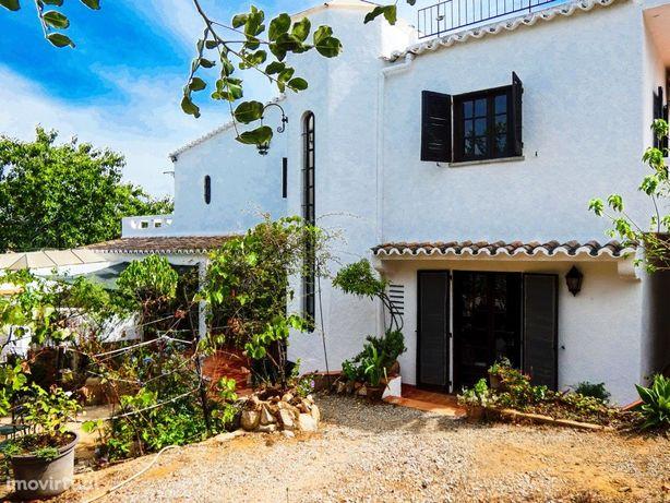 V5 - Casa de Campo - Santo Estevão - Tavira