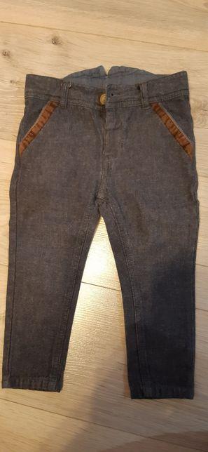 Spodnie 86 Mini Club